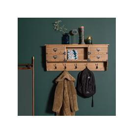 image-Dutchbone Amador Coat Rack