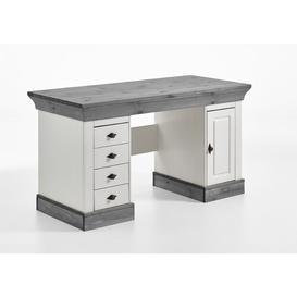 image-Kelly Executive Desk