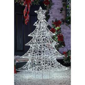 image-Premier Soft Acrylic LED Christmas Tree
