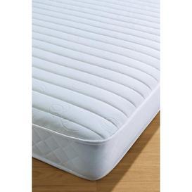 image-Airsprung Comfort Mattress - Memory Foam