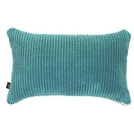 image-Altman Cushion with filling Ebern Designs Colour: Teal