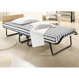 image-Jubilee Folding Bed with Mattress Jay-Be Size: 80 x 190 cm