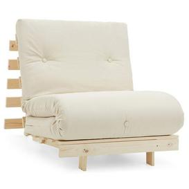 image-Mito Single Futon Natural