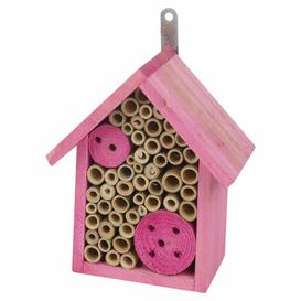 image-Southard Insect Hotel Hanging Bumblebee House Dakota Fields