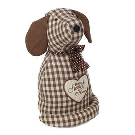 image-Fedor Fabric Weighted Door Stop Brambly Cottage