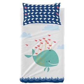 image-Worley Crib Bedding Set Isabelle & Max Size: 100cm W x 130cm L