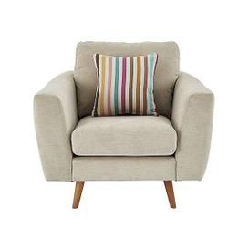 image-Jenson Fabric Armchair