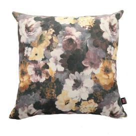 image-Alpharetta Cushion with Filling Ebern Designs Size: Small, Colour: Brown