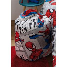 image-Spider-Man Bean Bag
