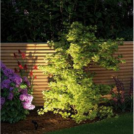 image-Plug & Shine 3-Light LED Deck Light Paulmann
