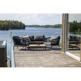 image-Kavya 4 Seater Sofa Set