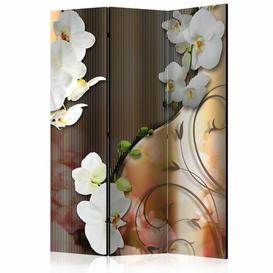 image-Orchid Room Divider East Urban Home