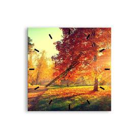 image-Belmond Silent Wall Clock Brayden Studio Size: 60cm H x 60cm W x 0.4cm D