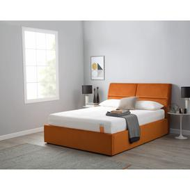 image-TEMPUR Grafton Ottoman Bed Base - Double