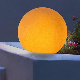 image-Colusa Decorative and Accent Light Sol 72 Outdoor Size: 55 cm H x 55 cm W x 55 cm D