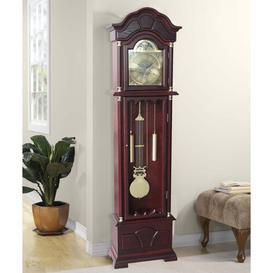 image-183cm Grandfather Clock