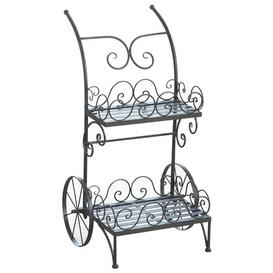 image-Thornsberry Etagere Plant Stand ClassicLiving