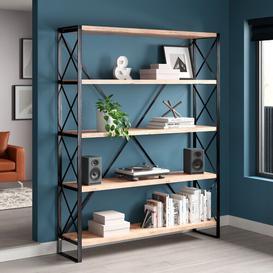 image-Blondell Bookcase Williston Forge