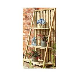 image-Rowlinson Garden Creations Plant Stand