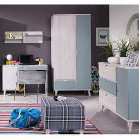 image-Mattie 4 Piece Bedroom Set Isabelle & Max