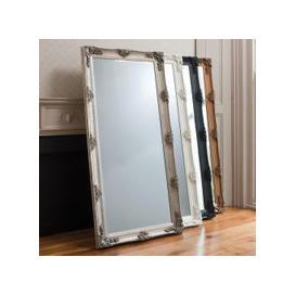 image-Abbey Leaner Mirror Black