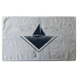 image-Solomon Quick Dry Bath Towel Single Breakwater Bay