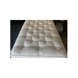 image-Vispring Herald Superb Mattress Extra Firm Long Single Zipped 90 x 200cm - Long Single 90 x 200cm - 3ft
