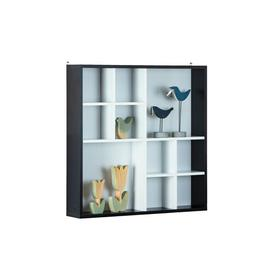 image-Ayaz Wall Shelf Mercury Row