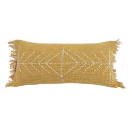image-Tring Indoor / Outdoor 12cm Lumbar Cushion Cover