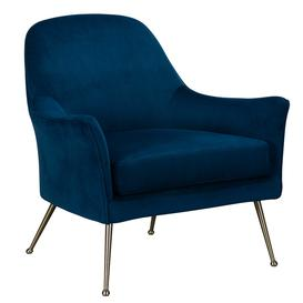 image-Arundel Occasional Chair, Blue