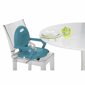 image-Hook-On High Chair Chicco Finish: Blue