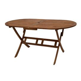 image-Pistache Folding Dining Table Sol 72 Outdoor