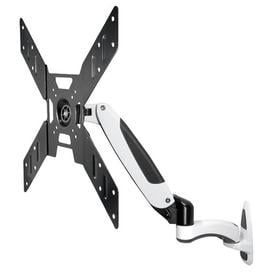 "image-Full-Movement Wall Mount for 37""-50"" LCD TV Symple Stuff"