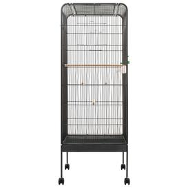 image-Lancelot Bird Cage with Removable Tray