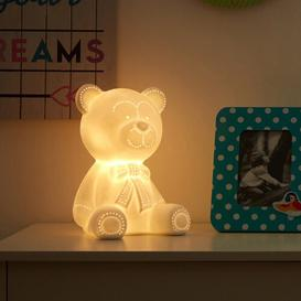 image-Kids Bear In-line Switch Night Light Symple Stuff