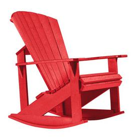 image-Lomba Adirondack Rocking Chair Sol 72 Outdoor
