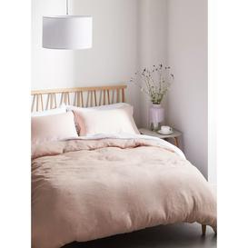 image-John Lewis & Partners 100% Linen Bedding