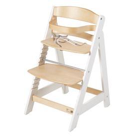 image-Standard High Chair roba