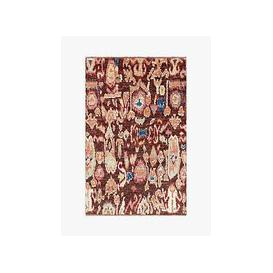 image-Gooch Luxury Hand Knotted Traditional Ikat Berber Style Rug, L240 x W170 cm
