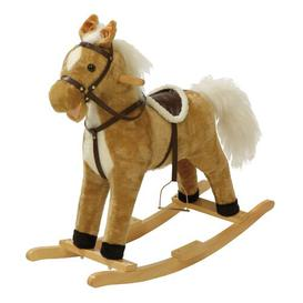 image-Rocking Horse roba