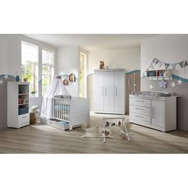 image-Joris 7 Piece Nursery Furniture Set Arthur Berndt