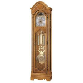 image-Bronson 210.82cm Grandfather Clock Howard Miller