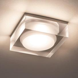 image-Astro 5698 Vancouver 90 Square LED Flush Bathroom Ceiling Light
