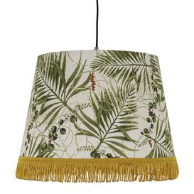 image-MINDTHEGAP - Tropical Garden Cone Ceiling Light - Small