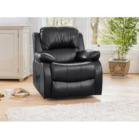 image-Morganna Lonsdale Electric Recliner Ebern Designs