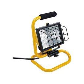 image-Halogen Work Light 120w Floor Lamp