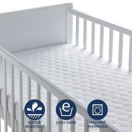 image-Teflon Children's Mattress Protector White