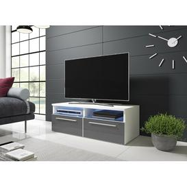 "image-Sonnier Entertainment Unit for TVs up to 42"" Metro Lane"