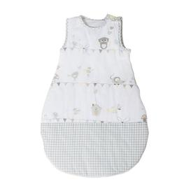 image-Happy Meadow Baby Blanket roba Size: 2cm H x 70cm W x 45cm D