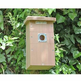 image-Stuyvesant Mounted Bird House Sol 72 Outdoor